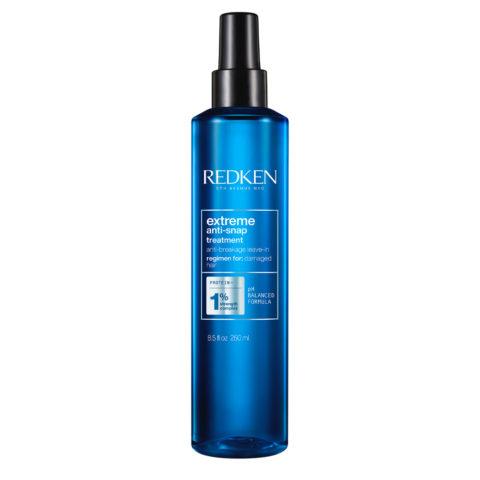 Redken Extreme Anti-Snap 250ml - tratamiento leave in para pelo dañado