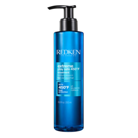 Redken Extreme Play Safe 200ml - protector termico leave in