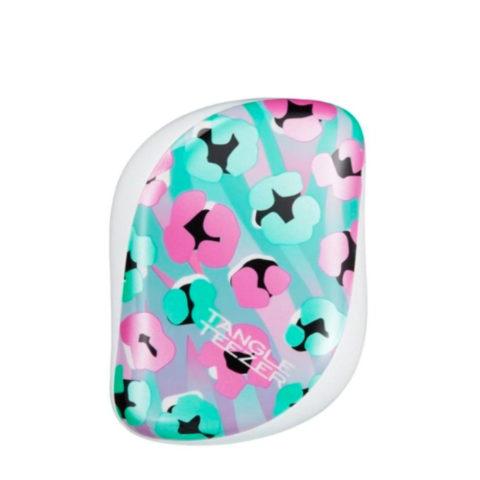 Tangle Teezer Compact Styler Digital Skin Pink