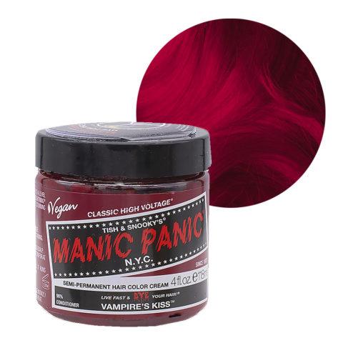 Manic Panic  Classic High Voltage Vampire's Kiss  118ml - Crema colorante semipermanente