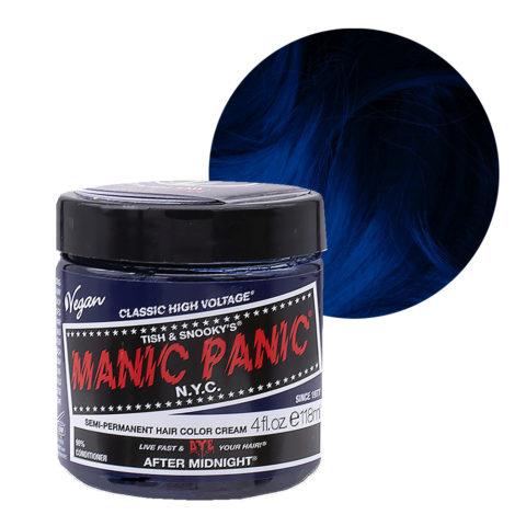 Manic Panic Classic High Voltage After Midnight  118ml - Crema colorante semipermanente