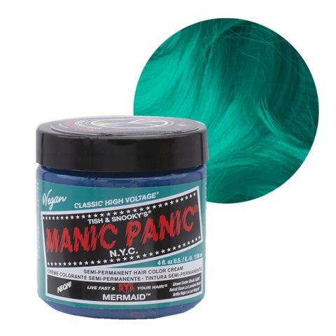 Manic Panic Classic High Voltage Mermaid 118ml - Crema colorante semipermanente