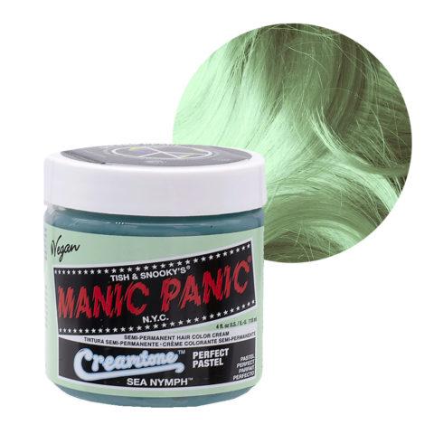 Manic Panic CreamTones Sea Nymph 118ml - Crema colorante semipermanente