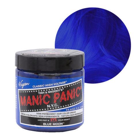 Manic Panic Classic High Voltage Blue Moon 118ml - Crema colorante semipermanente