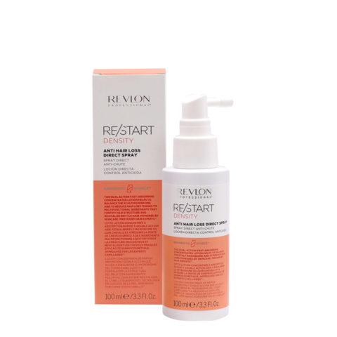 Restart Density AHL Treatment 100ml - spray directo anticaída