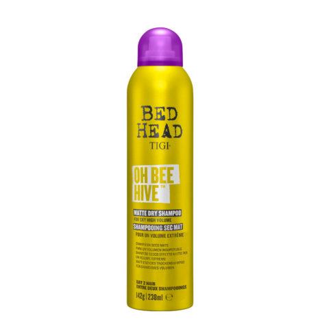 Tigi Bed Head Oh Bee Hive Matte Dry Shampoo 238ml - champú seco