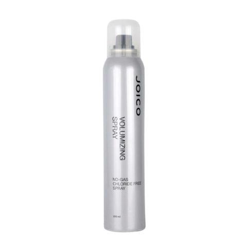 Joico Style & finish No gas volumizing spray 200ml