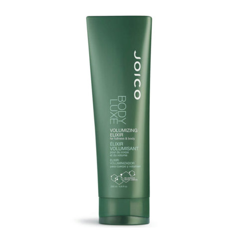 Joico Body luxe Volumizing elixir 200ml - volumen y cuerpo