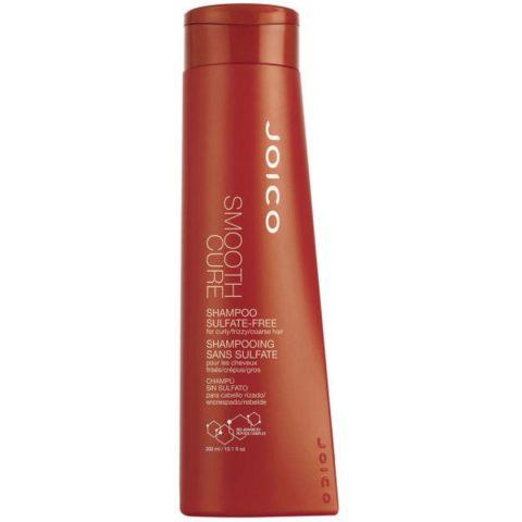 Joico Smooth cure Sulfate-free shampoo 300ml