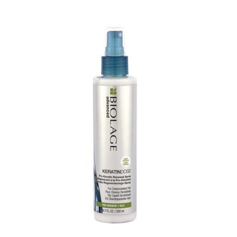 Matrix Biolage Advanced Keratindose Pro-Keratin Renewal Spray 200ml
