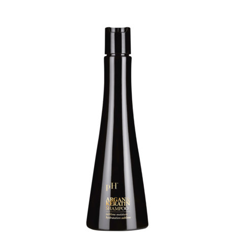 PH Laboratories Argan and Keratin Shampoo 250ml - Champú Reestructurante
