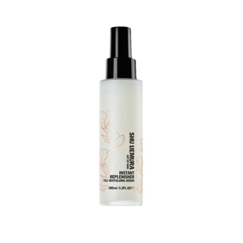Shu Uemura Instant Replenisher Full Revitalizing Serum 100ml - sérum reparador