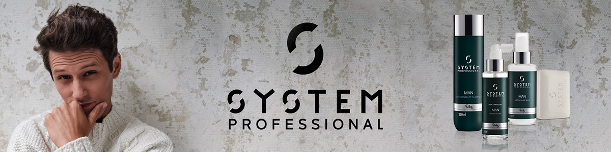 System Professional Men